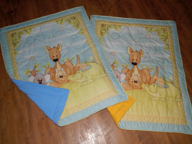 Klokaní deky