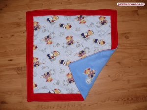 Dětská deka