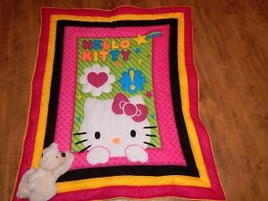 Deka Hellou Kitty