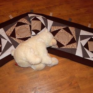 Mantinel za postel
