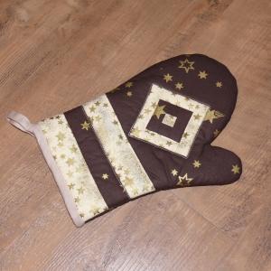 Vánoční chňapka