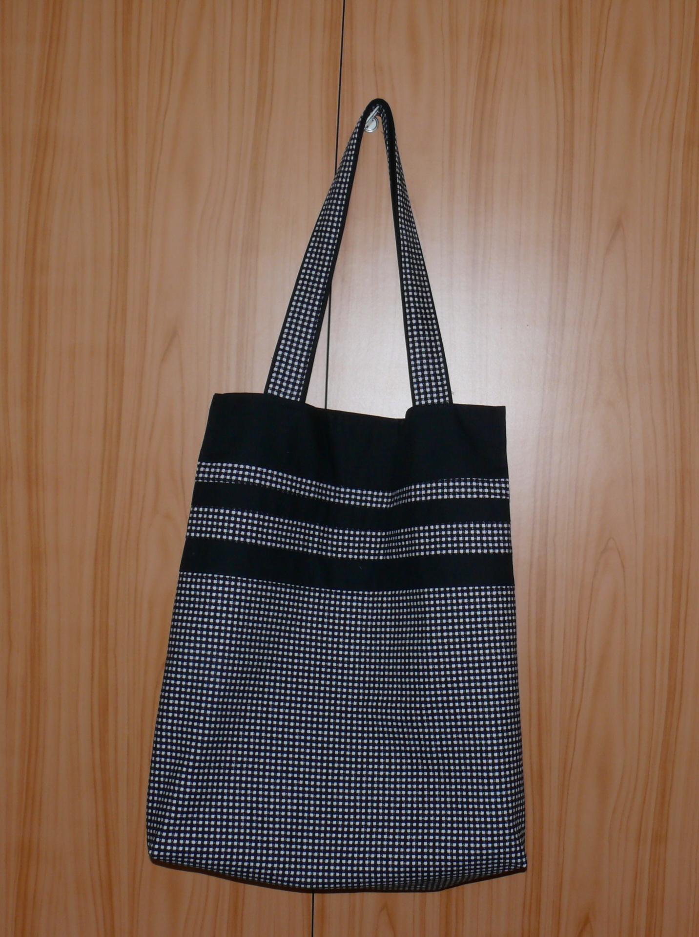 Velká nákupní taška