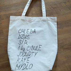 Nákupní taška