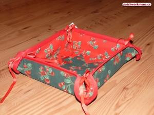 Vánoční ošatka