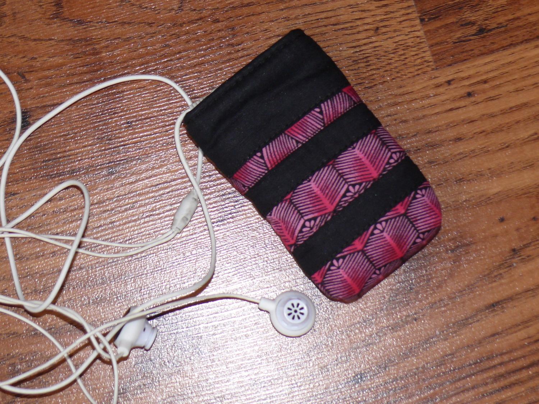 Obal na MP3