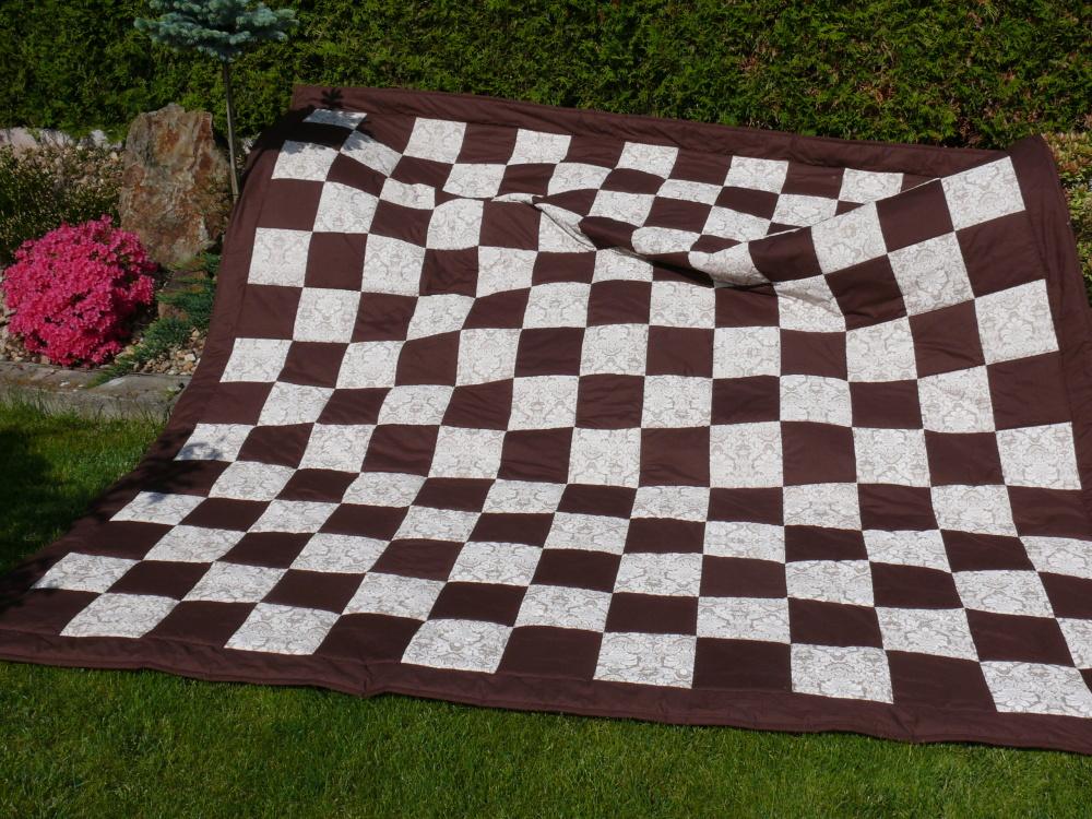 Jedna velká šachovnice