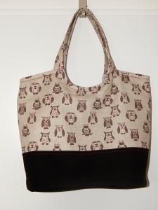 Sovičková velká taška