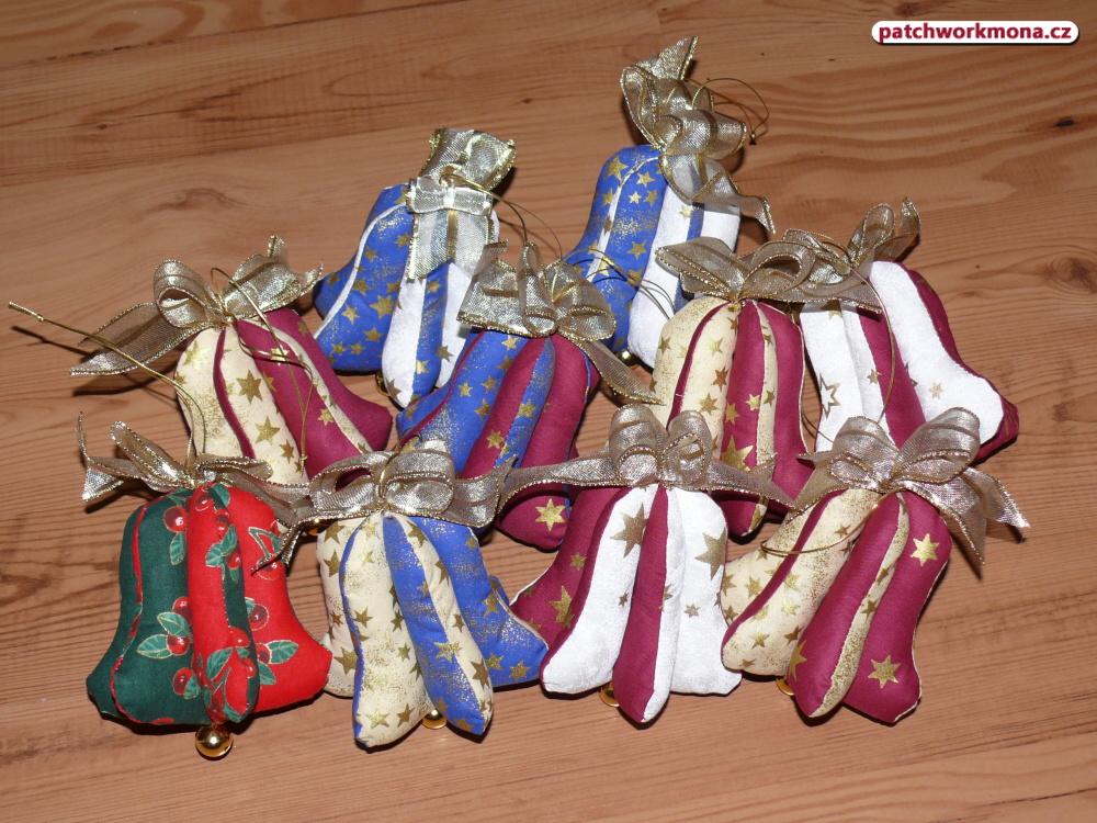 Vánoční zvonky